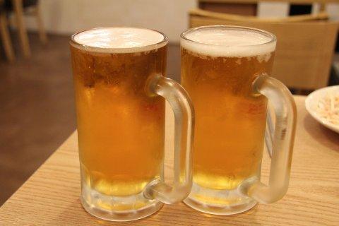 """""""Una buona birra va condivisa con UN BUON AMICO..."""""""